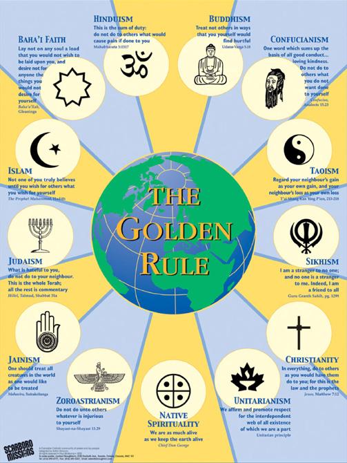 golden rul