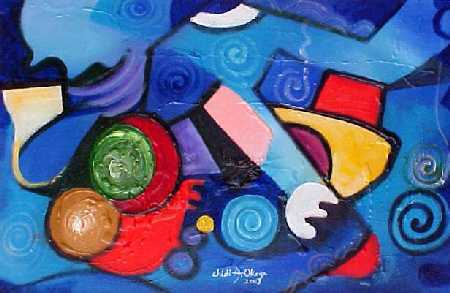 abstract-painting-helpinghand