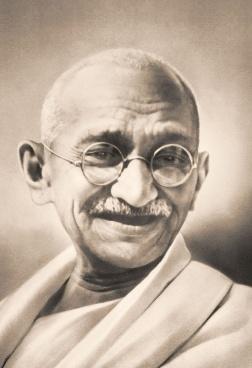 mahatma-gandhi-inspirational-daily